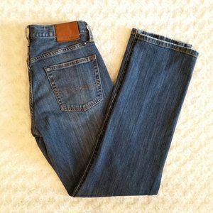 Lucky Brand 221 Original Straight Women's Jeans 30